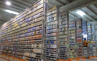 I documenti si dematerializzano con le soluzioni di Fata Logistic Systems