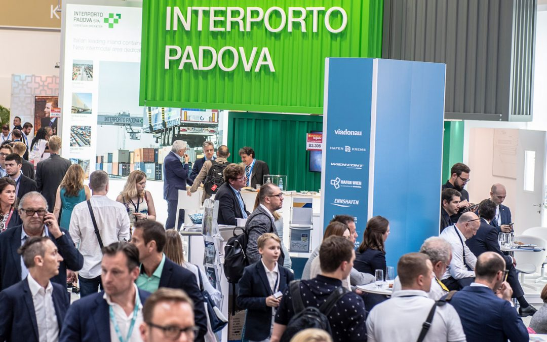 PROMOTION OF GREEN LOGISTICS EXPO CONTINUES NON-STOP - Green