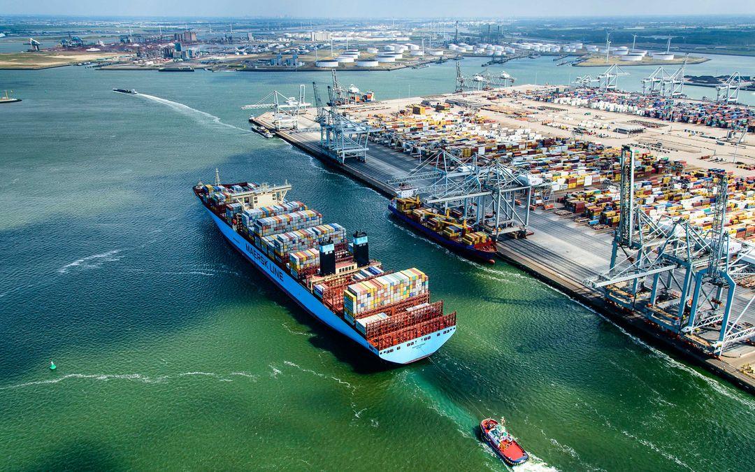 Roadshow di Green Logistics Expo in Olanda per presentare al sistema logistico dei Paesi Bassi le opportunità della unica manifestazione italiana dedicata alla logistica sostenibile.