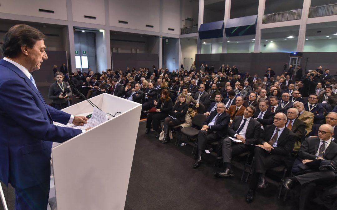 Green Logistics Expo ottiene il patrocinio alla manifestazione da Ministero dell'Ambiente, Regione Veneto, Confetra e Anita