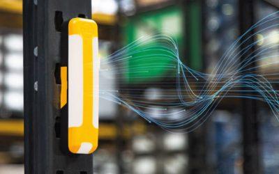 A-SAFE  rivoluziona la sicurezza dei magazzini con RackEye il sistema che segnala gli impatti sulle scaffalature