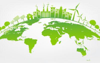 """Green Logistics Expo ha aderito al Manifesto  """"Green Deal per l'Italia"""""""